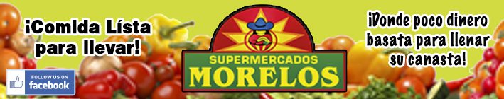 SuperMercado Morelos (middle ad)