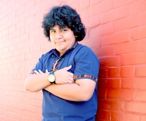 Por los pasillos de Hollywood