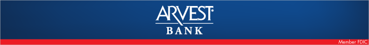 Arvest Middle Ad